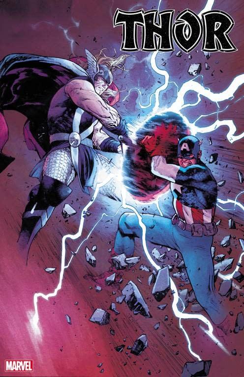 Marvel Comics July 2021 Solicitations, Frankensteined