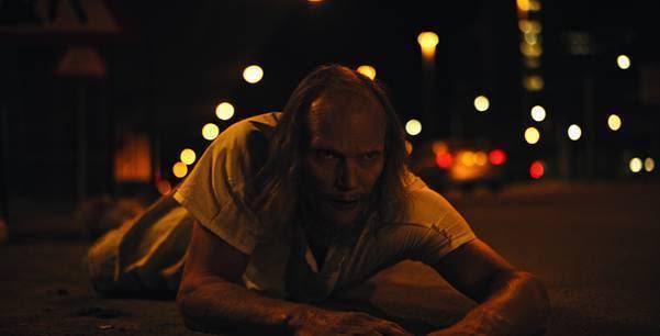 Bonkers Trailer For Fried Barry Is Here, Hitting Shudder Next Week