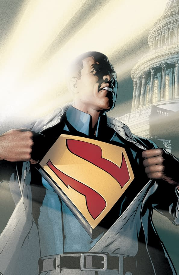 Superman Film Will Indeed Feature A Black Lead, Search For Director On