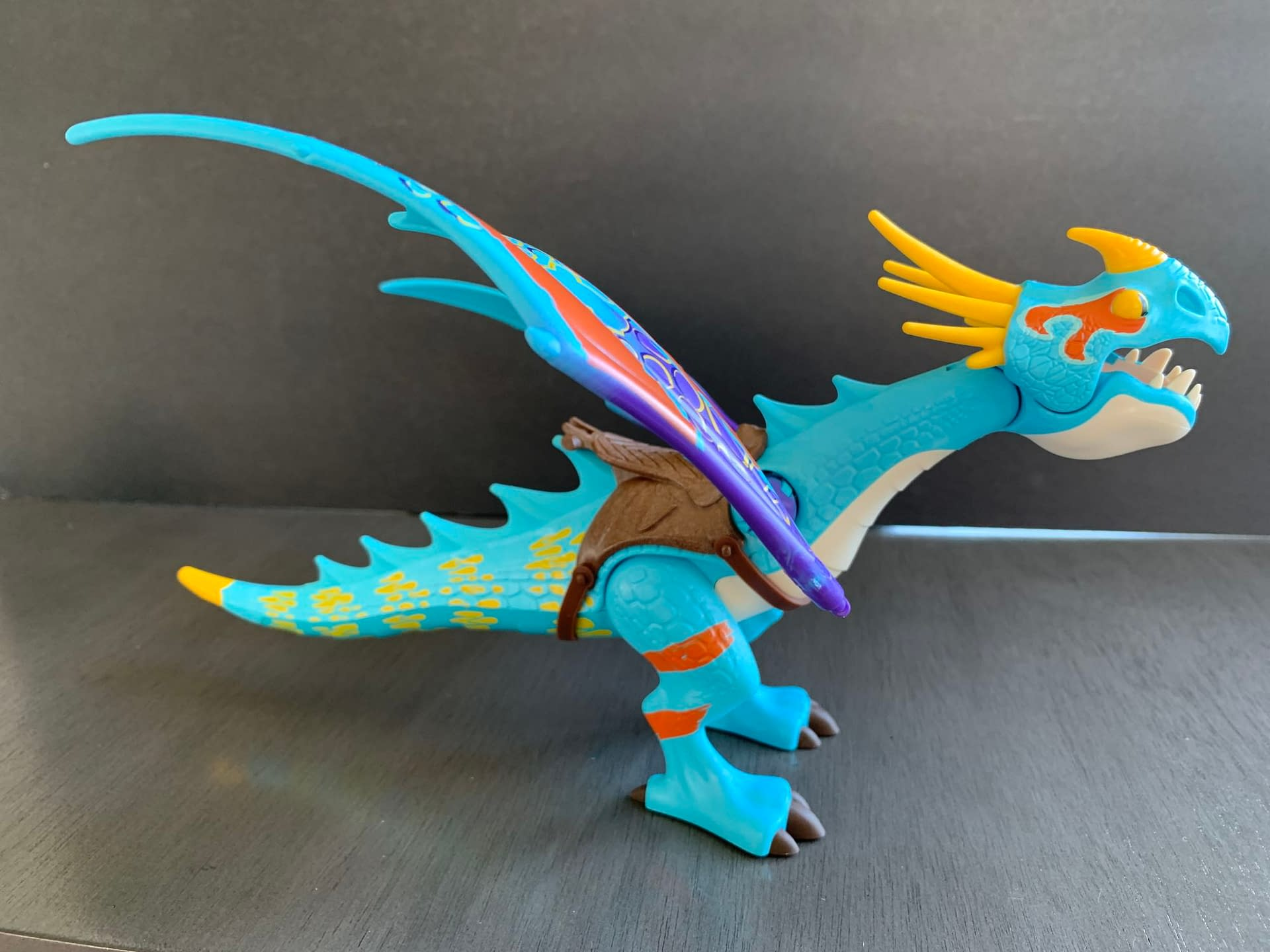 Let's Take A Look At Playmobil's New Dragons Playsets