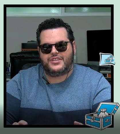 Josh Gad will also be in this charity Monopoly event.