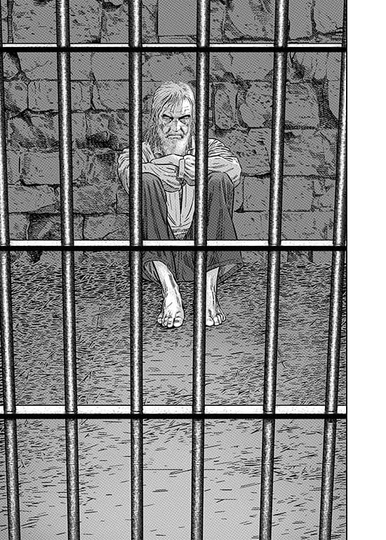 Oldman Graphic Novel Saga to be Published in English by eigoMANGA
