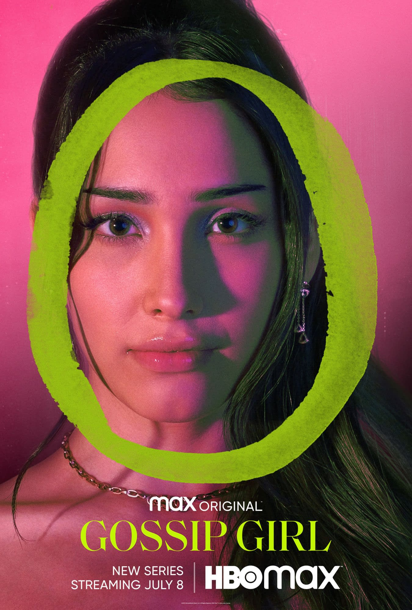 HBO Max Reveals First Teaser, Character Posters For Gossip Girl Reboot