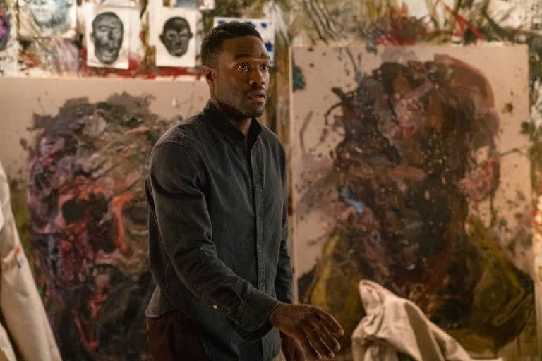 Candyman: New Images, Poster, & A Special Juneteenth Message