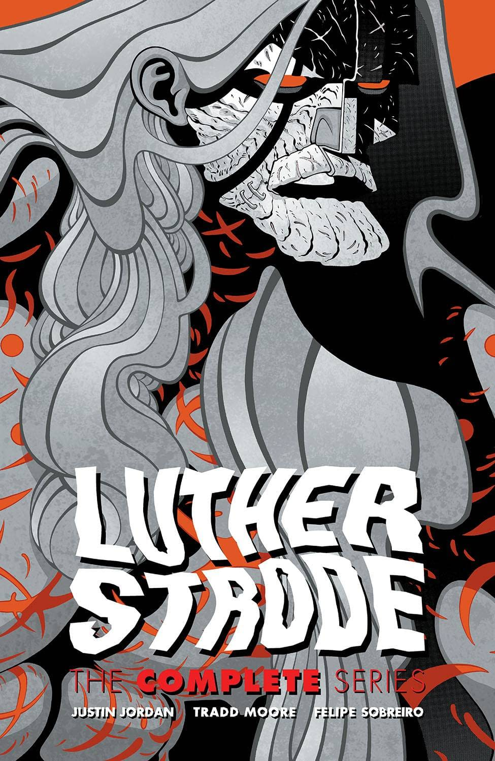 LUTHER STRODE COMP SERIES TP (MR)