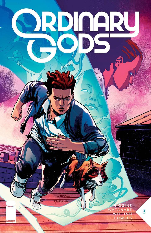 ORDINARY GODS #3 (MR)