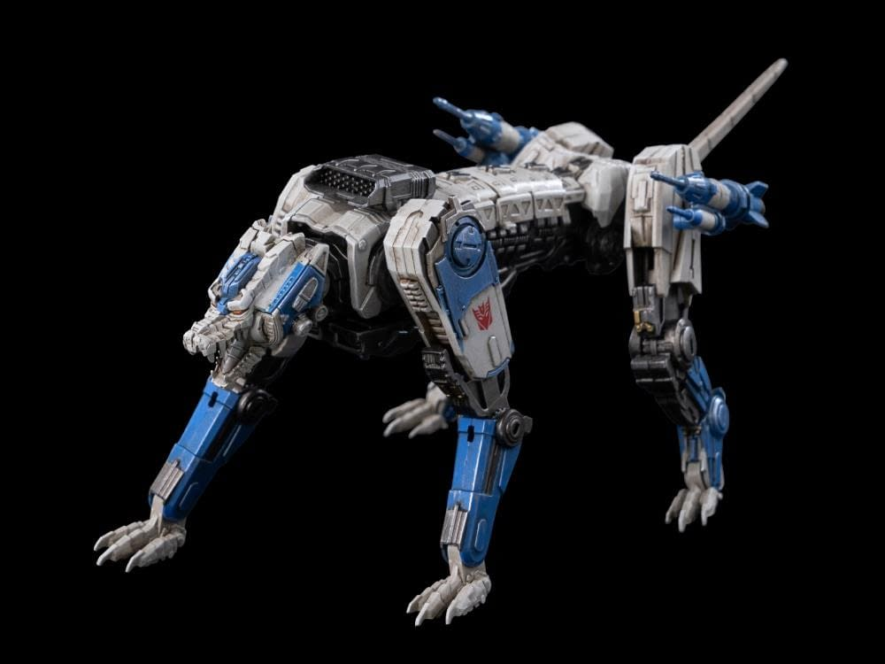 Transformers Shattered Glass Bumblebee Debuts From threezero