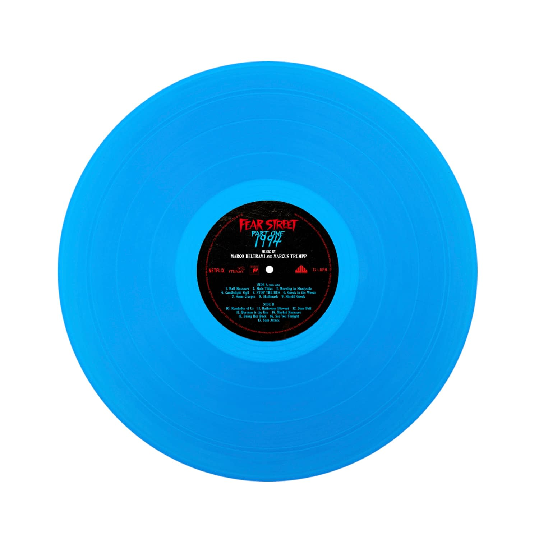 Fear Street Trilogy Soundtrack Releasing On Vinyl From Waxwork Records