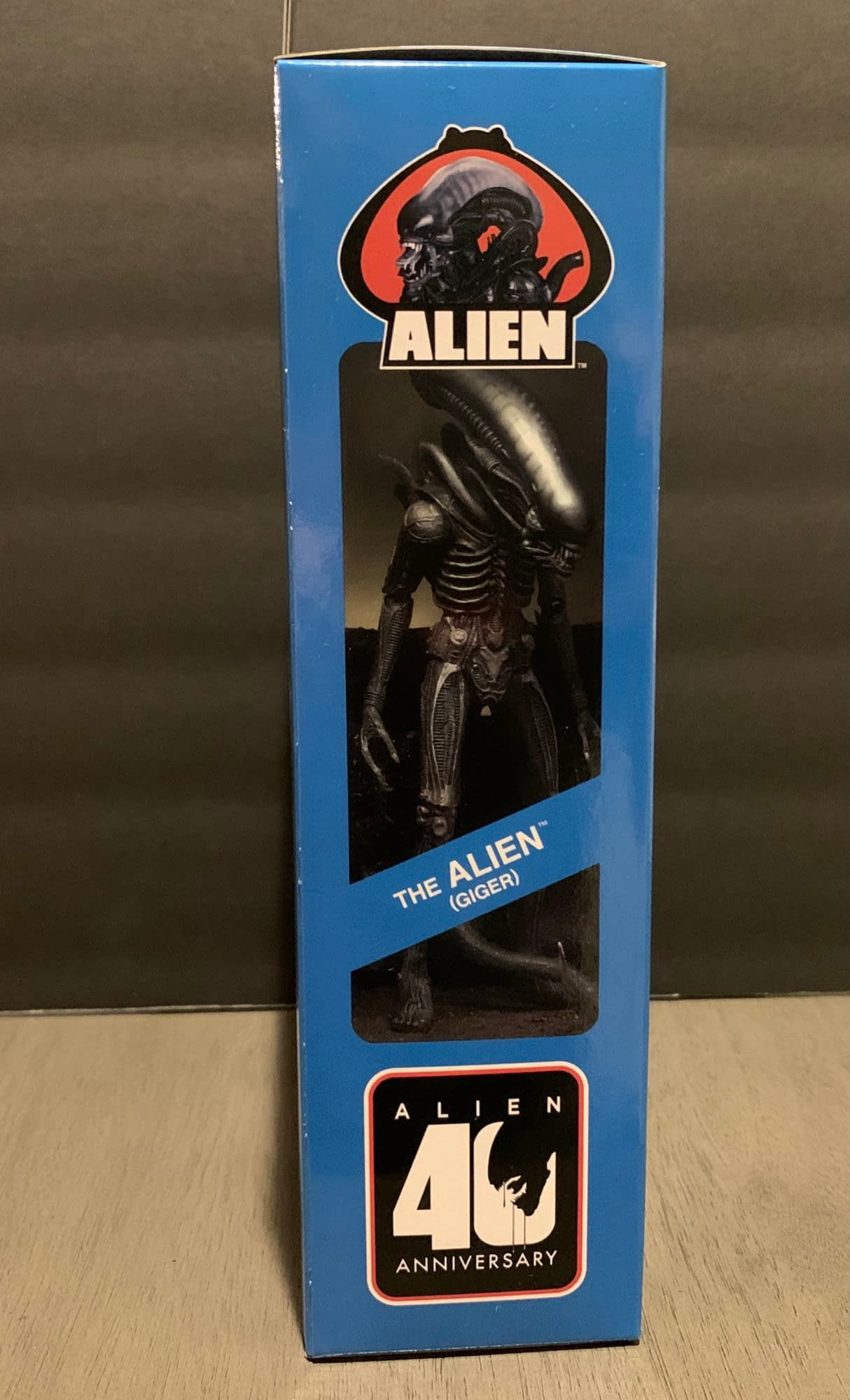 NECA's Final Wave Of Alien 40th Anniversary Figures Is Hitting Stores