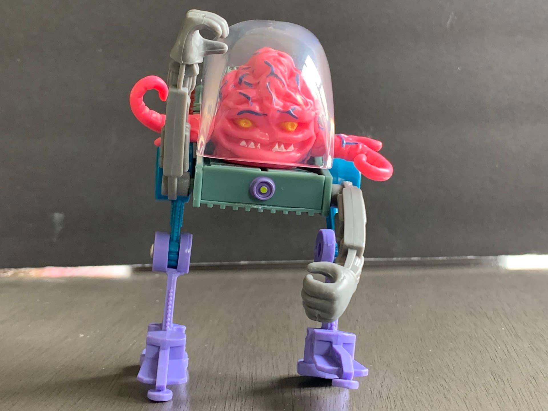 TMNT Playmates Mutant Module Retro Set Is Nostalgic Fun