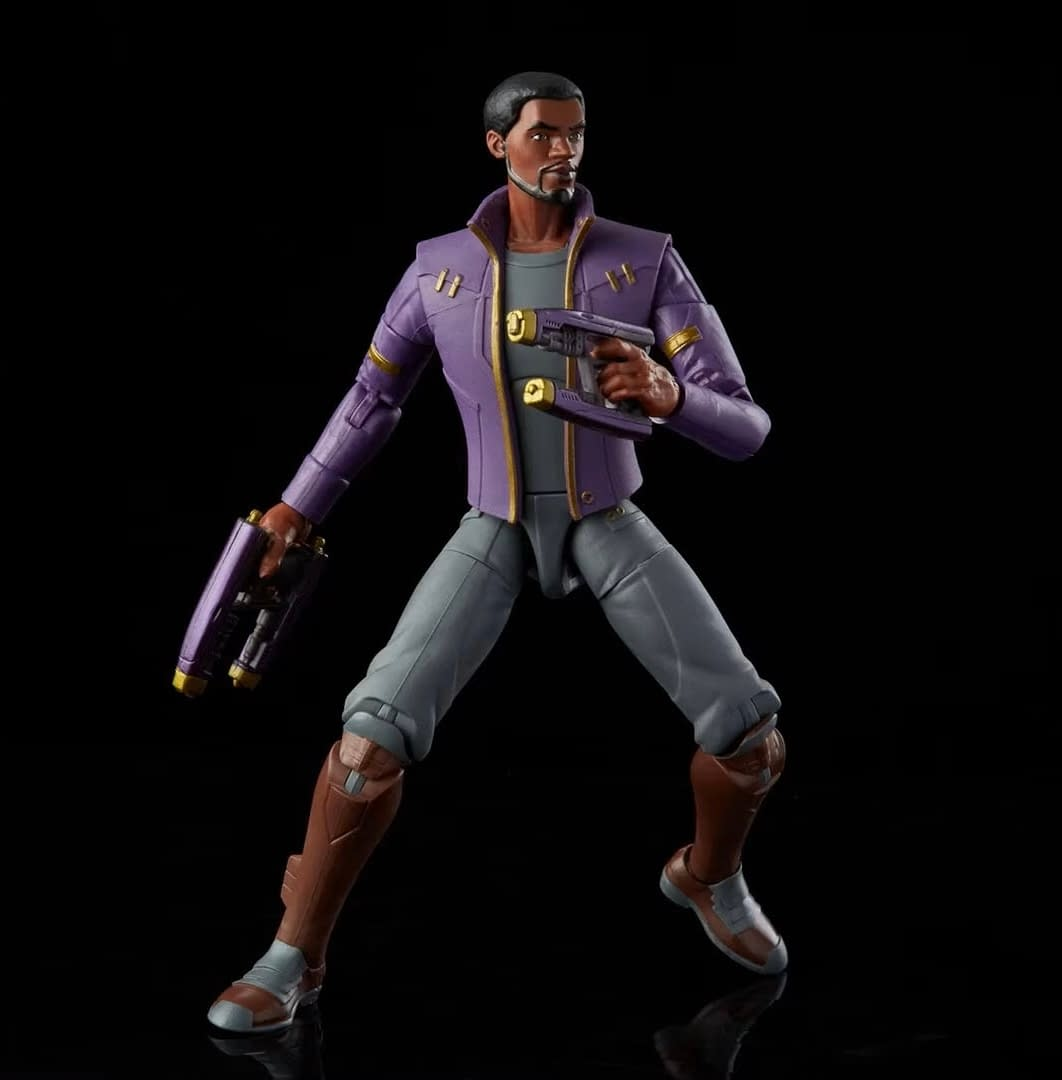 Marvel Legends What If? Wave Up For Preorder Today
