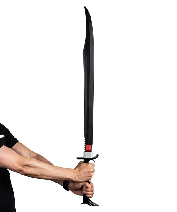 Snake Eyes Replica Sword Exclusive Coming To Gamestop