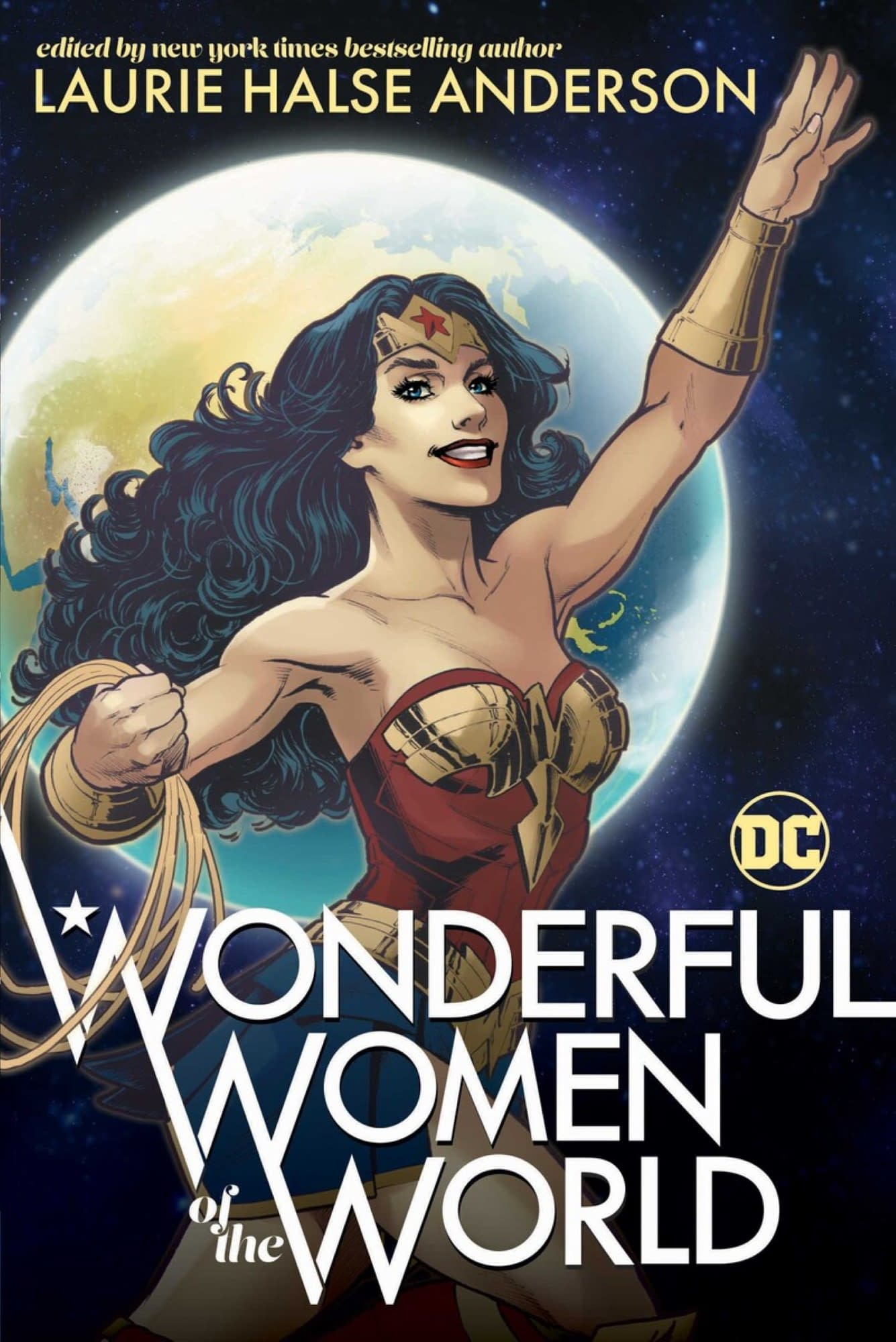 DC Publishes 12 Wonder Woman Comics In October For 80th Anniversary