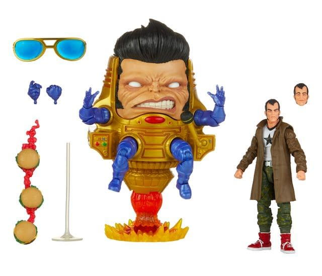 Hasbro Reveals Their Line-Up of Pulse Con 2021 Exclusives