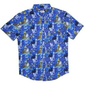 RSVLTS is Back With Their Star Wars Series III Button-Up Shirts