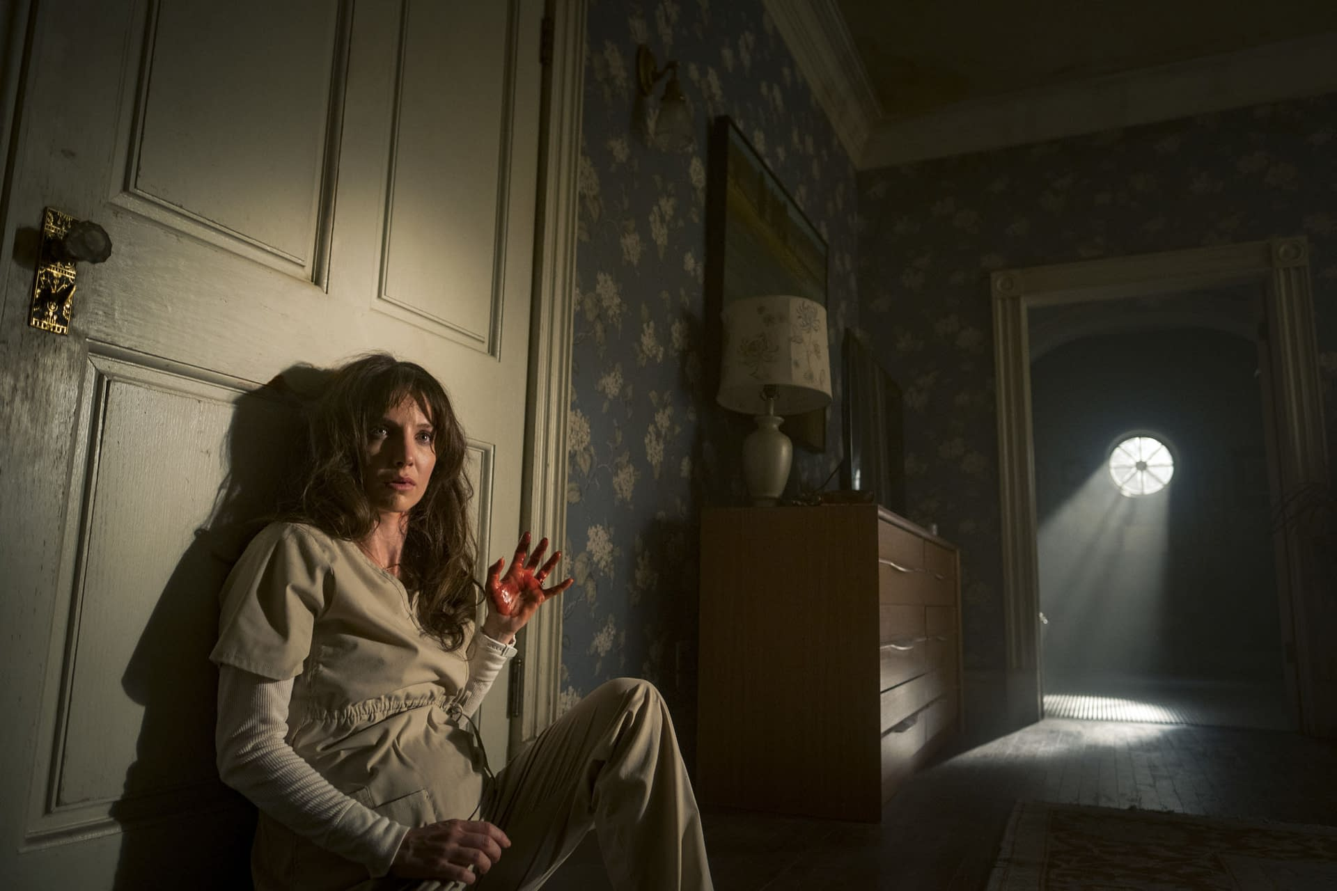 Malignant: A Flood Of Images From James Wan's New Horror Film Emerge
