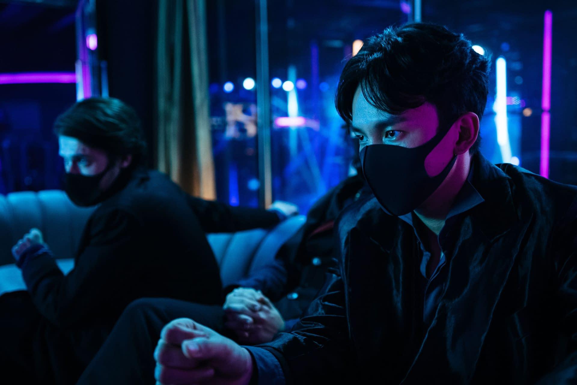 Shudder Debuts Trailer For Dead & Beautiful, Drops November 4th