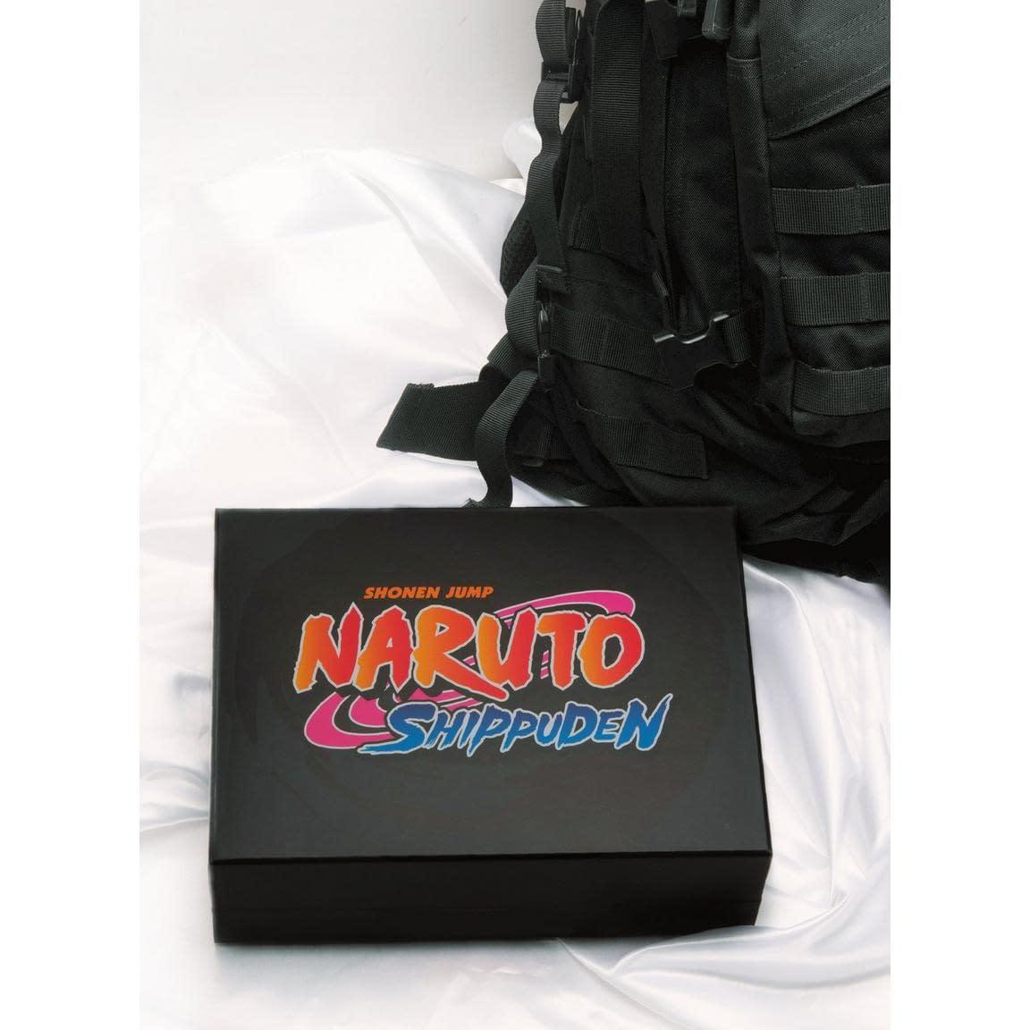 Naruto: Shippuden Ninja Village Headband Collectible Debuts