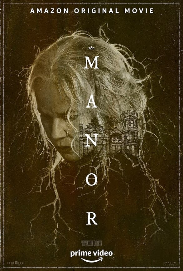 Welcome To The Blumhouse: The Manor Trailer Debuts