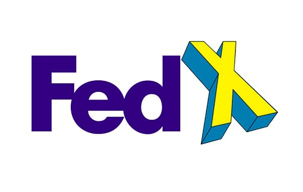 Matthew Rosenberg Finally Gets Ahold of His Package from FedEx