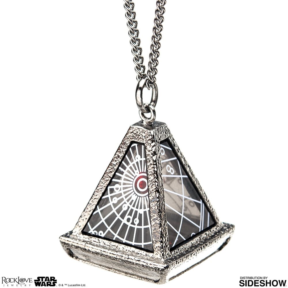"""Own A Sith Wayfinder from """"The Rise of Skywalker"""" with RockLove"""