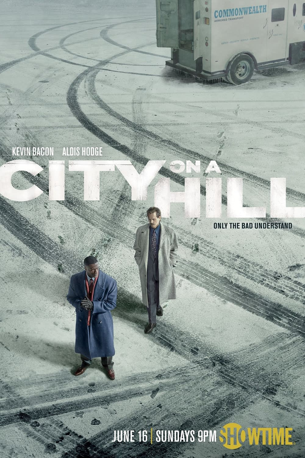 'City on a Hill': Kevin Bacon Fights 90's Boston Corruption in Showtime Series [TRAILER]
