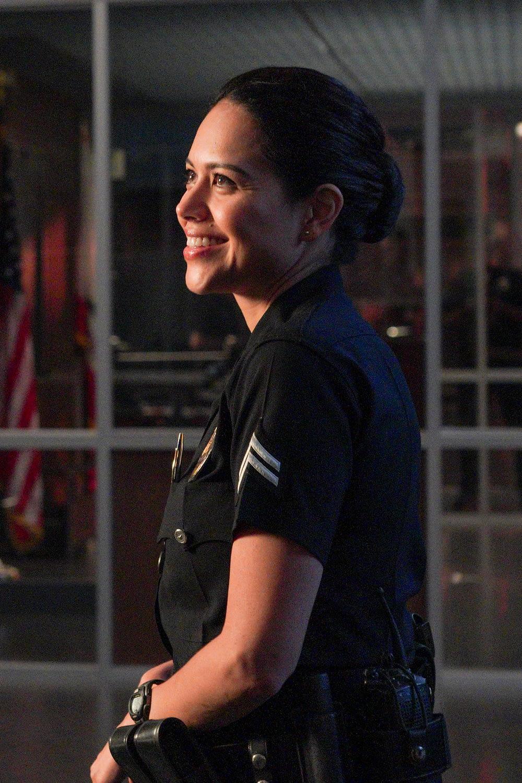 "Alyssa Diaz Hot the rookie"" season 2 ""breaking point"": hits keep on coming"