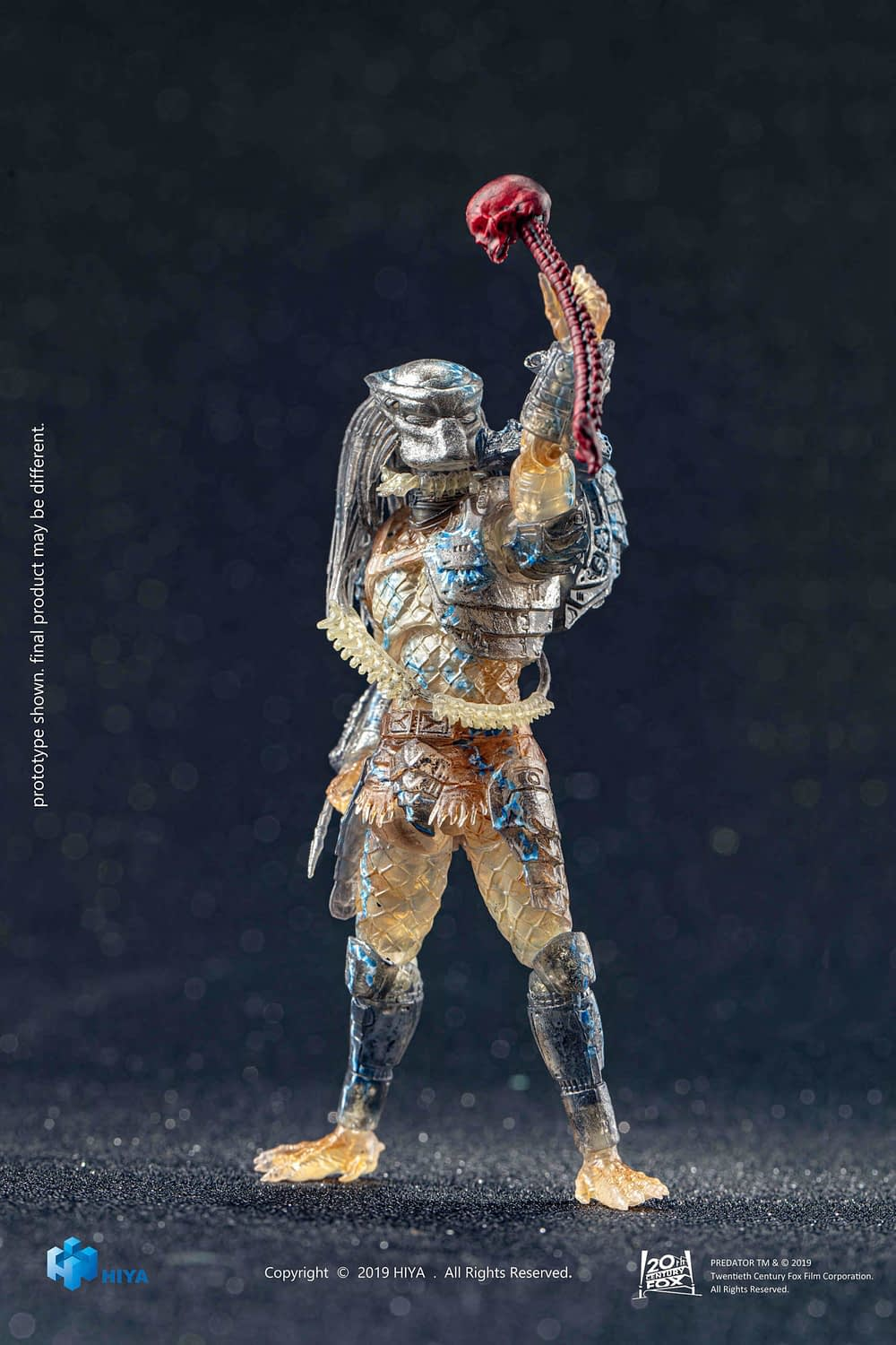 Predator Is on the Hunt Once Again with Two New Figures