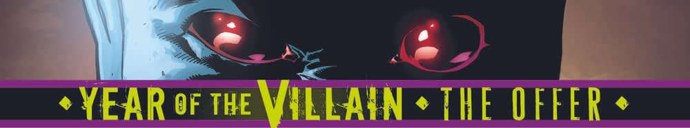 Year of the Villain