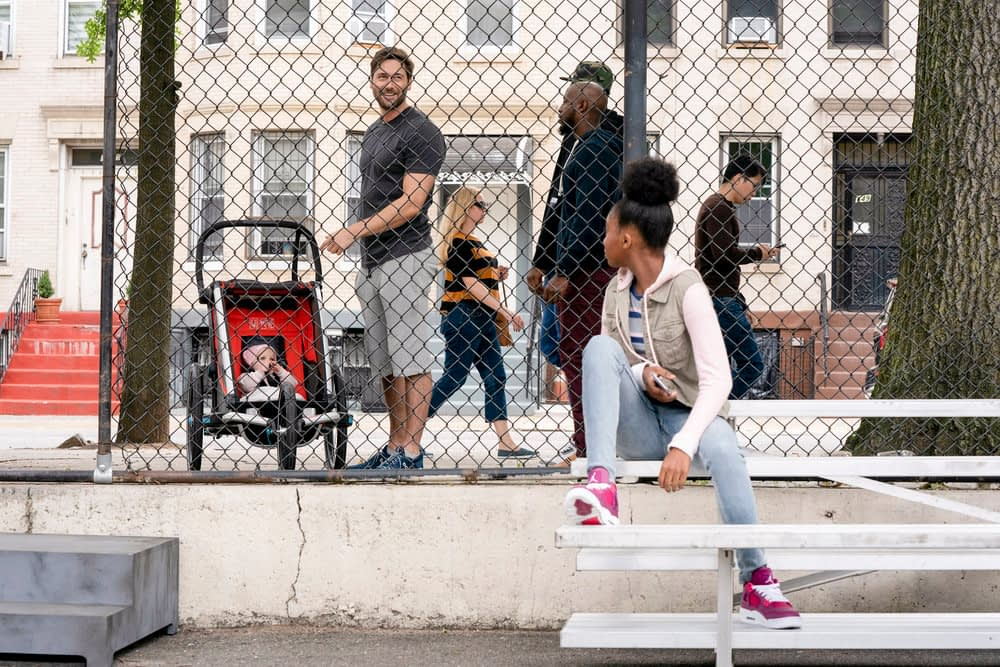 """""""New Amsterdam"""" Season 2 """"The Denominator"""": A Hospital Divided By It's Patients Equals Max's Latest Problem"""