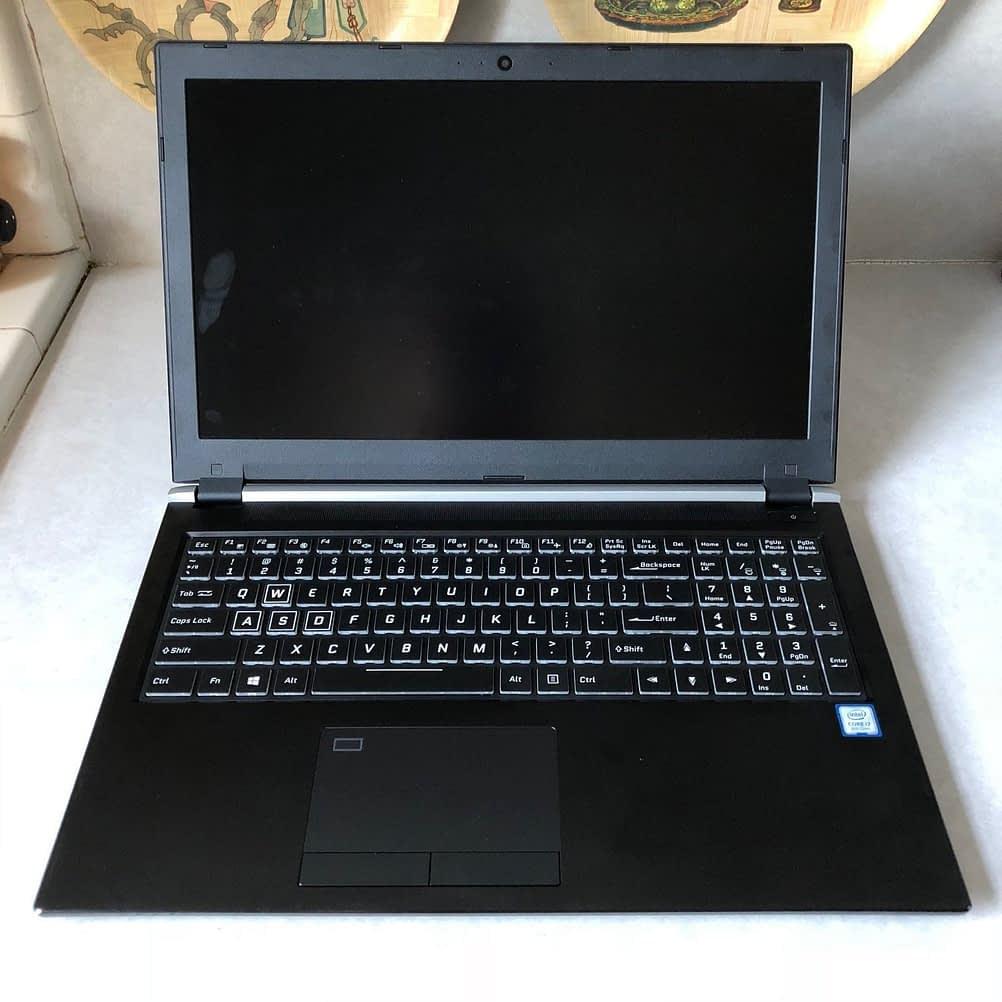 Finding Gaming Nirvana with the Xidax XMT-7 Gaming Laptop