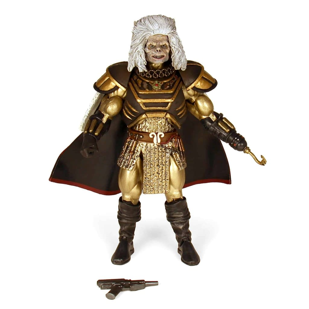 Masters of the Universe Stout Collection Karg