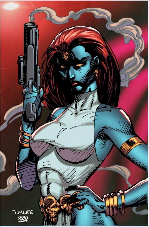 avengers-9-x-men-trading-card-variant