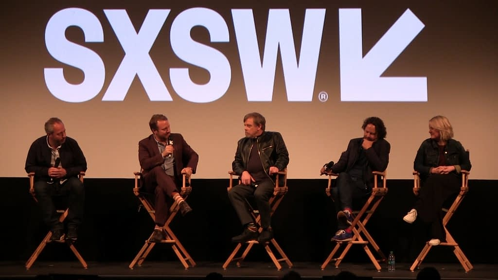 Star Wars Doc SXSW 2018 Q&A