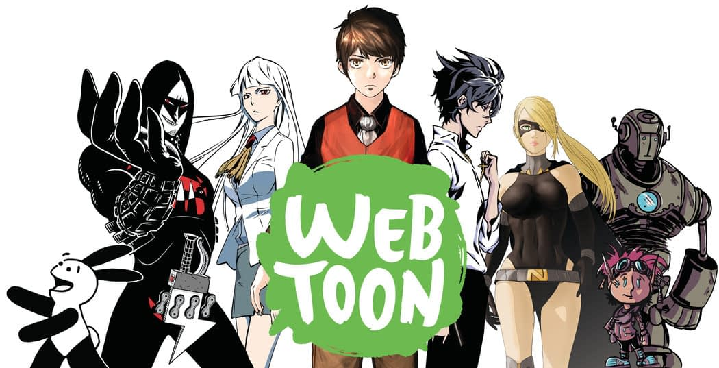 "WEBTOON Releases New TV Spot During ""Fear the Walking Dead"" and ""NOS4A2"""
