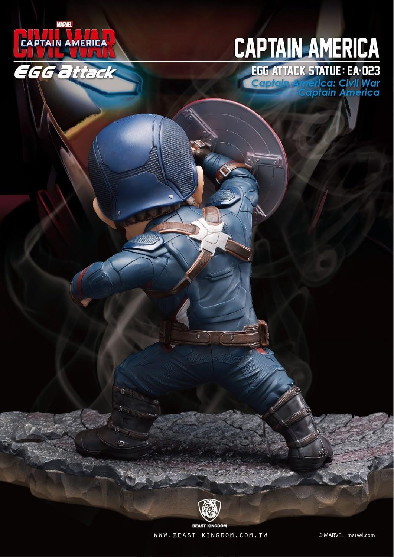 Hulkbuster Takes on the Hulk in the New Beast Kingdom Statue Set