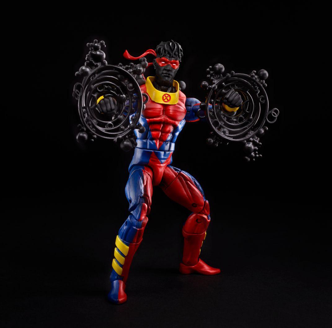 Hasbro Reveals New Deadpool Legends Series at NYCC