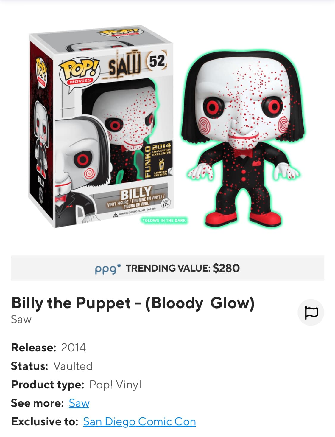 Counterfeit Funko Pops Bringing the Fall of Once Funko Grails