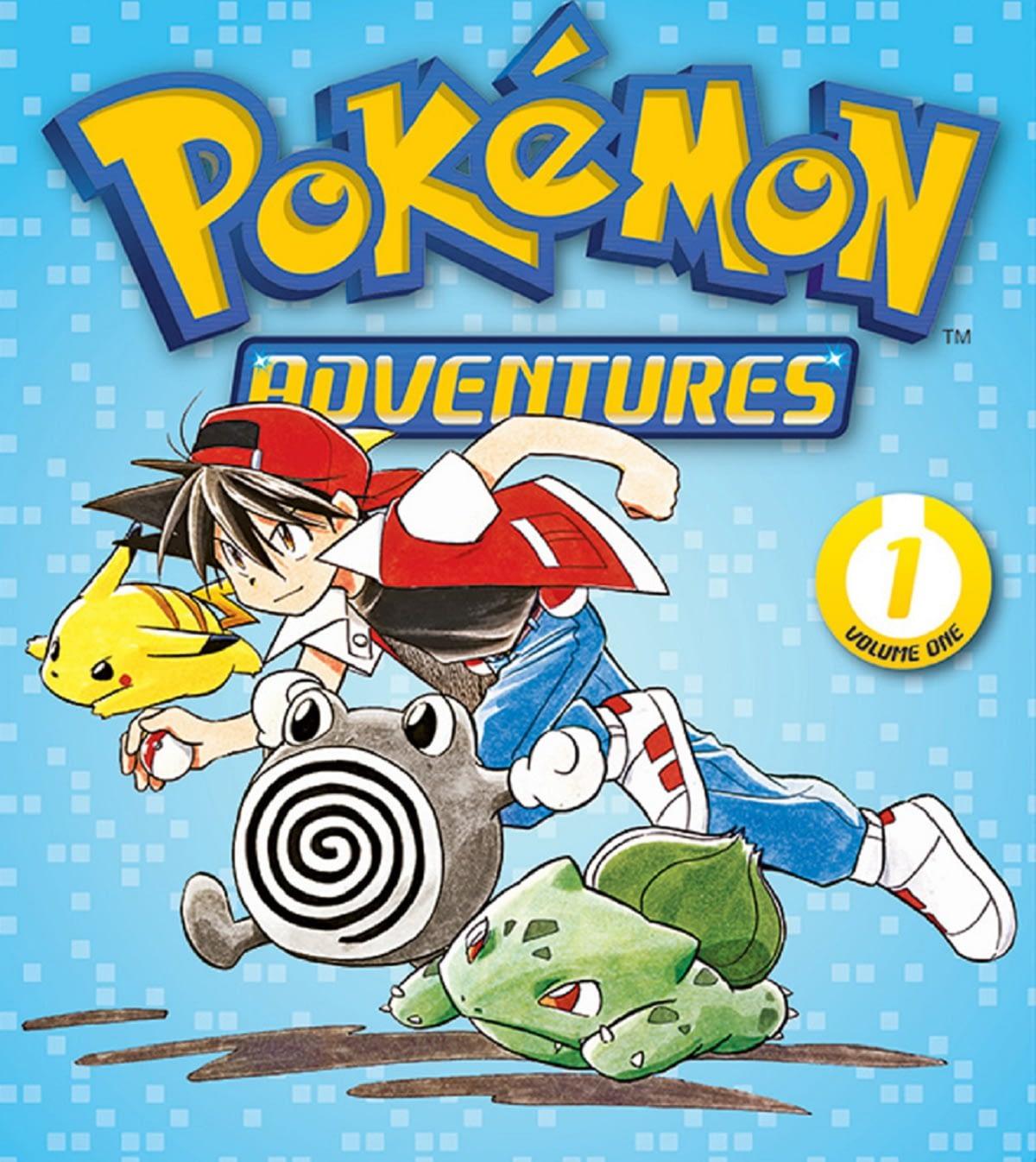 Viz Announces New Pokémon Manga and Other Titles for 2020!