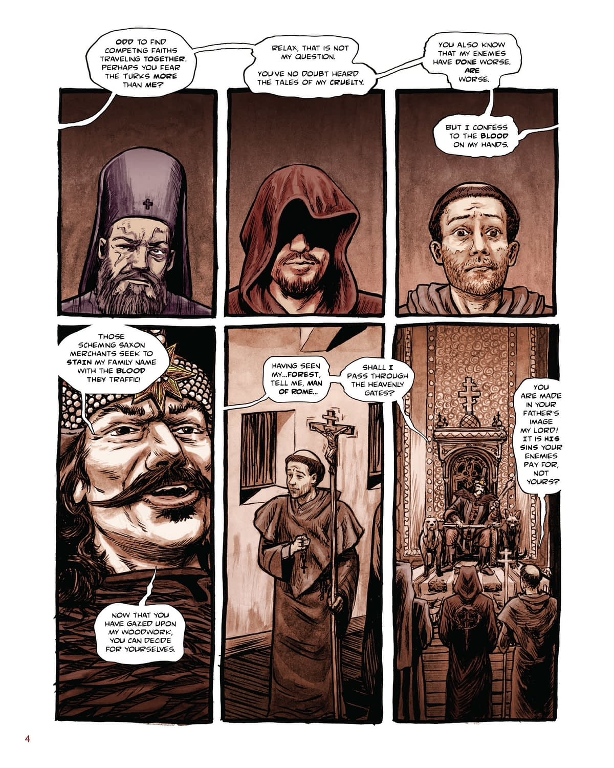 ComiXology Gets Scary for Halloween with New Horror Originals by Alex de Campi, Chip Zdarsky, More