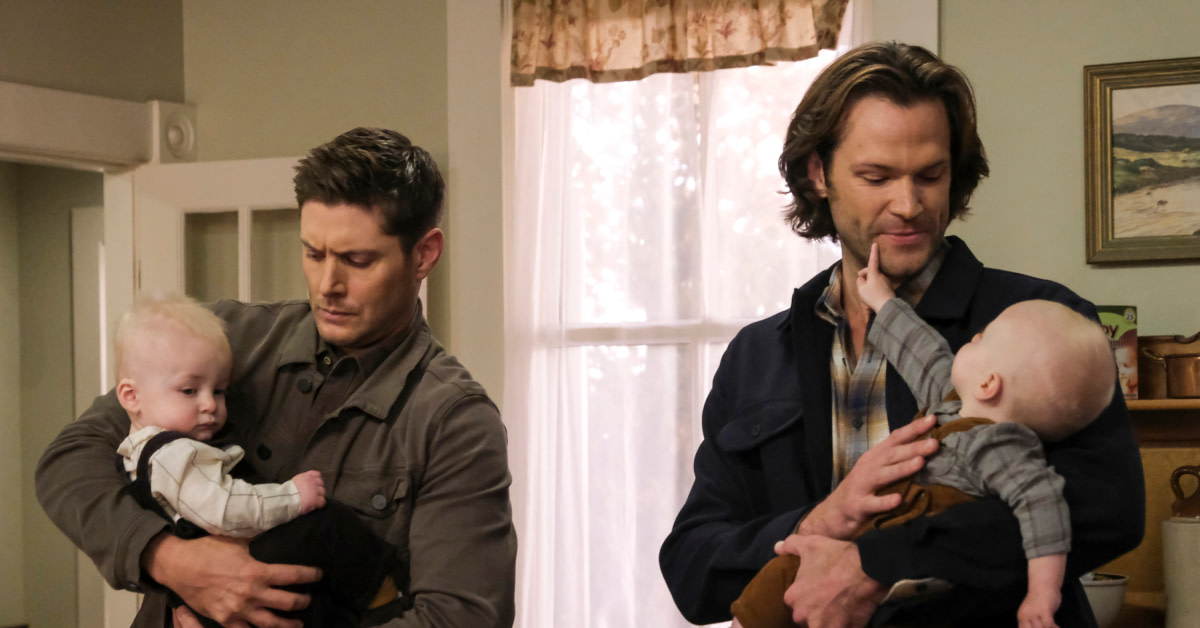 """Supernatural"" Season 15: The Winchesters Get Real in ""The Heroes' Journey"" [SPOILER REVIEW]"