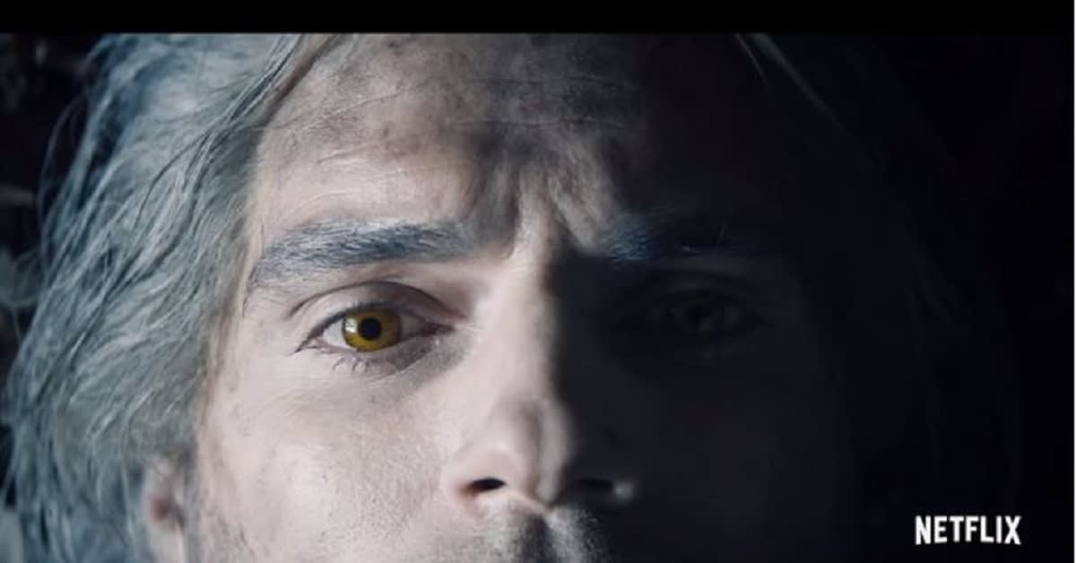 """""""The Witcher"""": Check Out Netflix's """"Final"""" Trailer (But Don't Touch Roach)"""