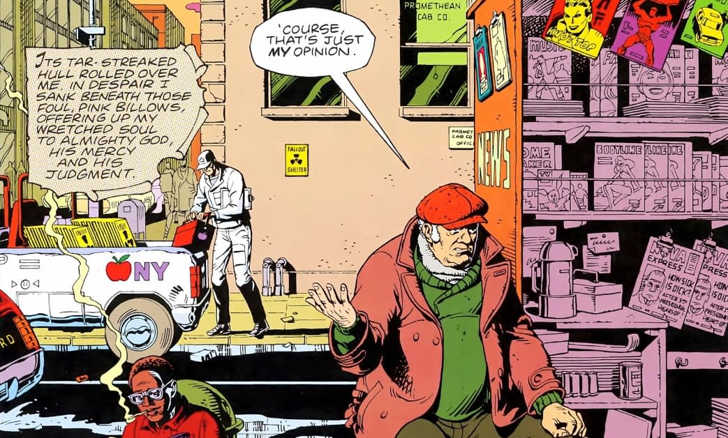 """Vault Counters Comics Piracy with Digital """"Pay What You Want"""" Charity Sale"""