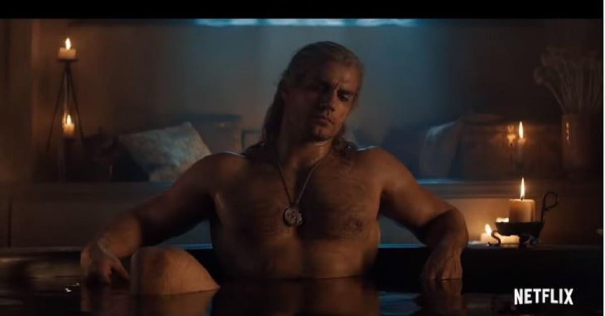 """The Witcher"" Showrunner Lauren S. Hissrich, EP Tomek Baginski Break Down Series Trailer [VIDEO]"