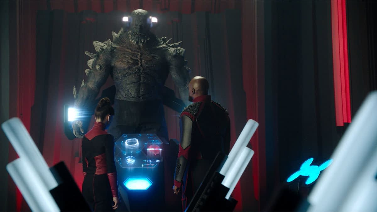 """""""Krypton"""" Season 2, Episode 7: """"Zods and Monsters"""" Introduces Major DC Character (SPOILER REVIEW)"""