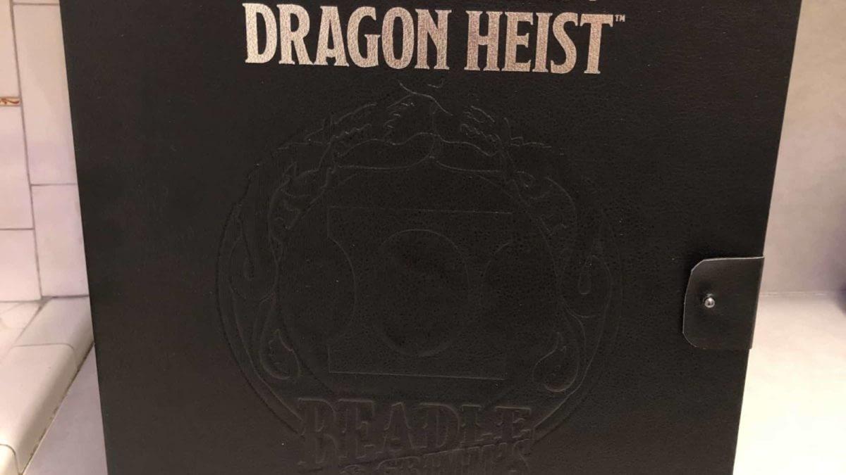 Review: Beadle & Grimm's Platinum Edition D&D Waterdeep Set
