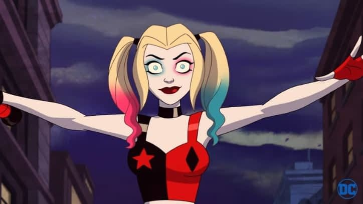 'Harley Quinn': Nobody Previews DC Universe's New Animated Series...Huh??? [VIDEO]