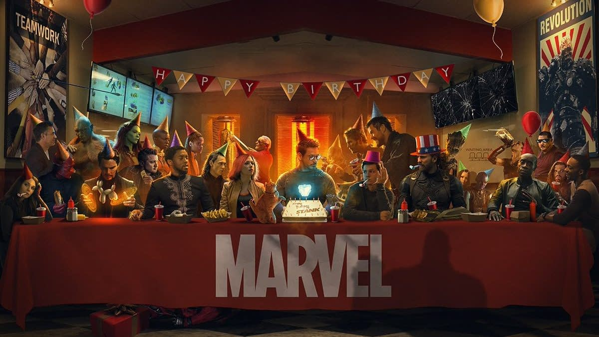 Chris Hemsworth, Tom Holland and More Wish Robert Downey Jr. a Happy Birthday