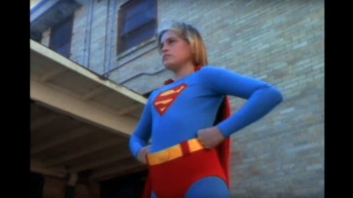 Remember That Time Joaquin Phoenix was Superboy? No Really!