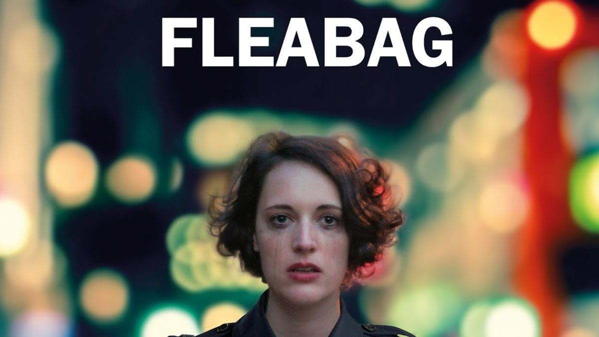 The Name's Bag. Fleabag: Phoebe Waller-Bridge to Punch Up 'Bond 25' Script?